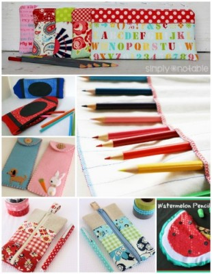 diy pencil bag sew youre going back to school 18 must have pencil cases seams