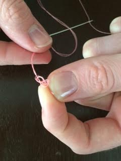 Hand Sewing Basics