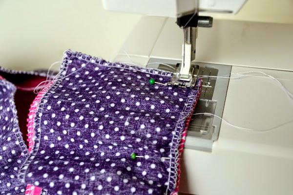 Pienkel Tiered Skirt 7