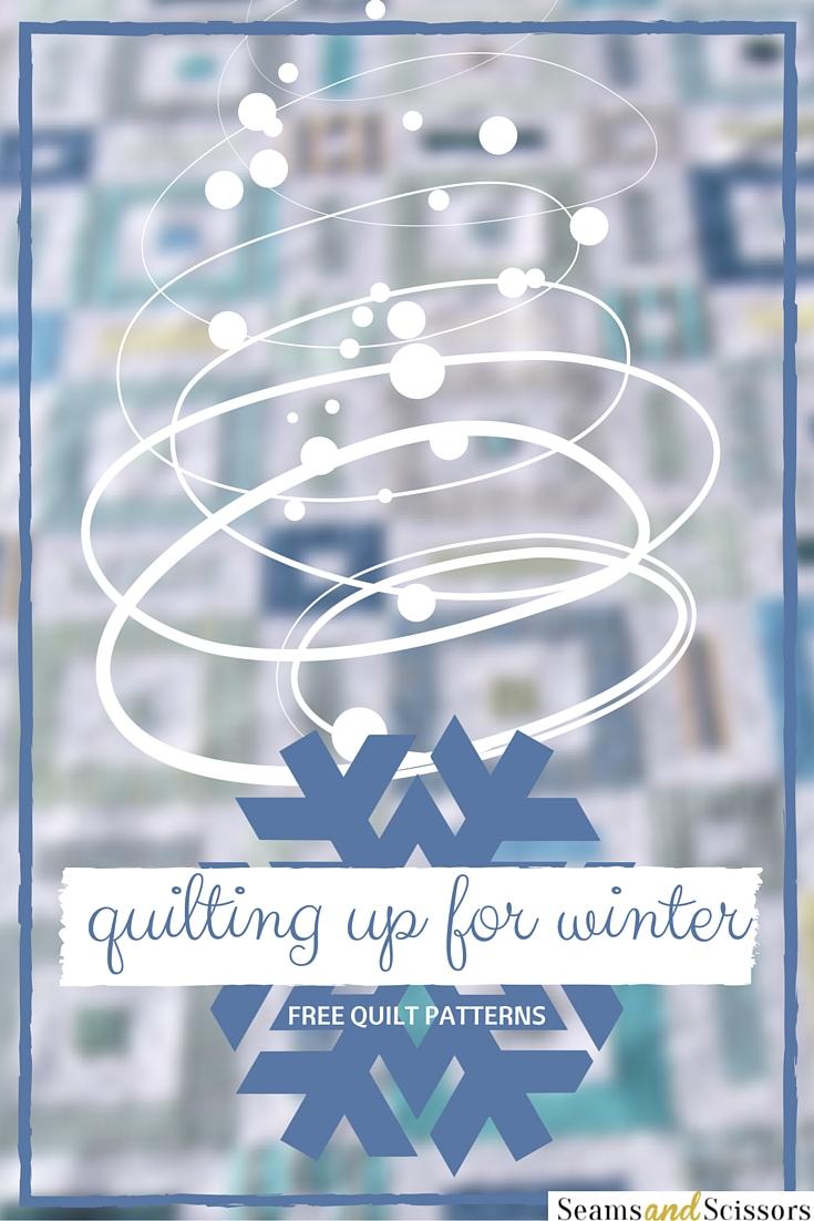 Winter Quilt Patterns