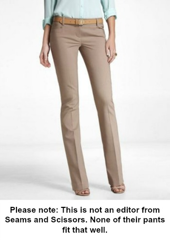 7 Easy Pants Alterations... Really
