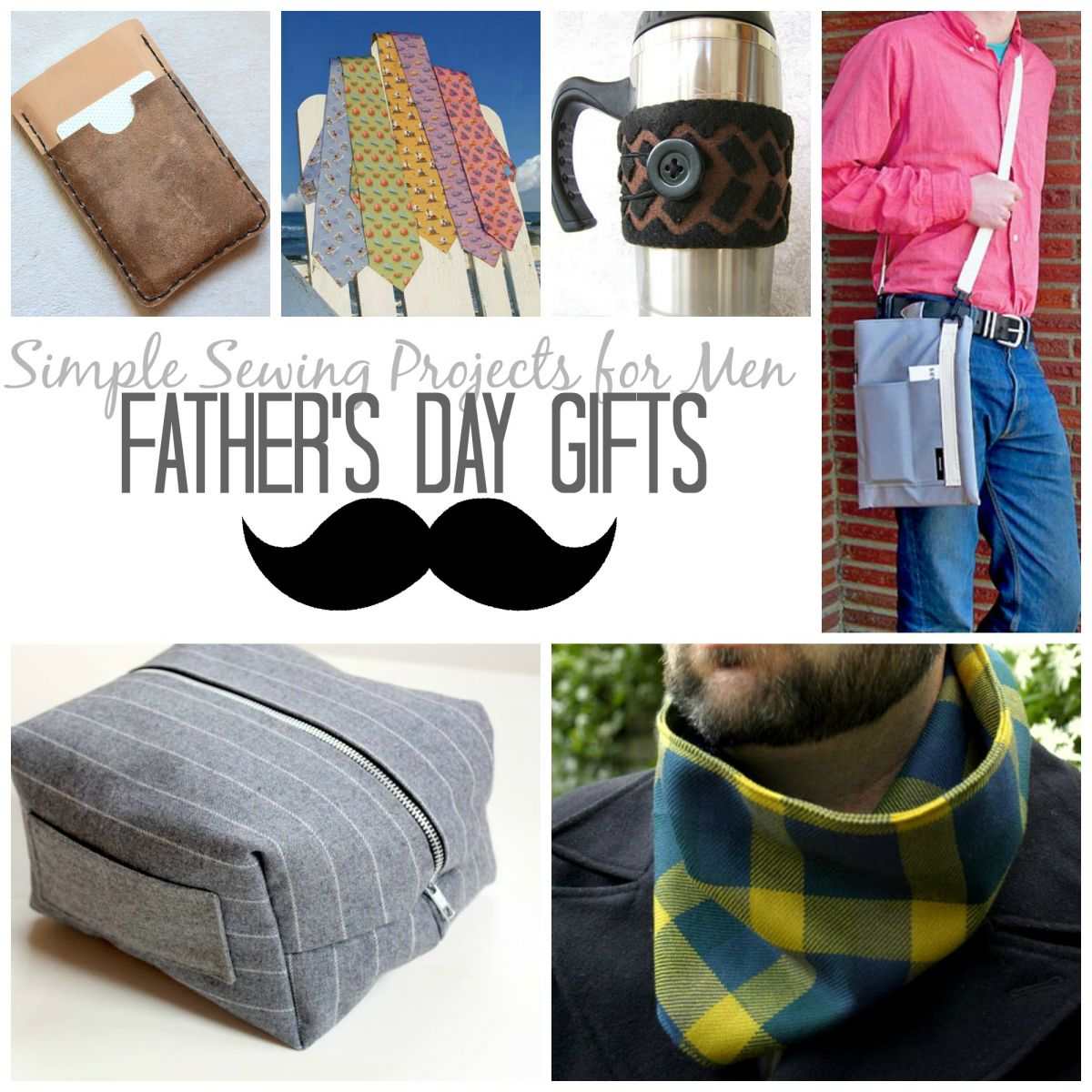 Want More Ideas For Fathers Day Gifts