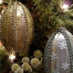 Egg Ornaments