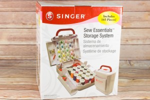 Day15-singer-storage-system