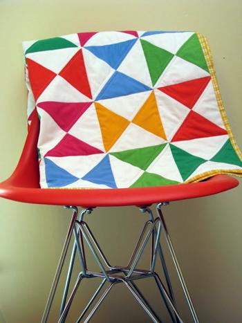 Quick Quilt Pattern
