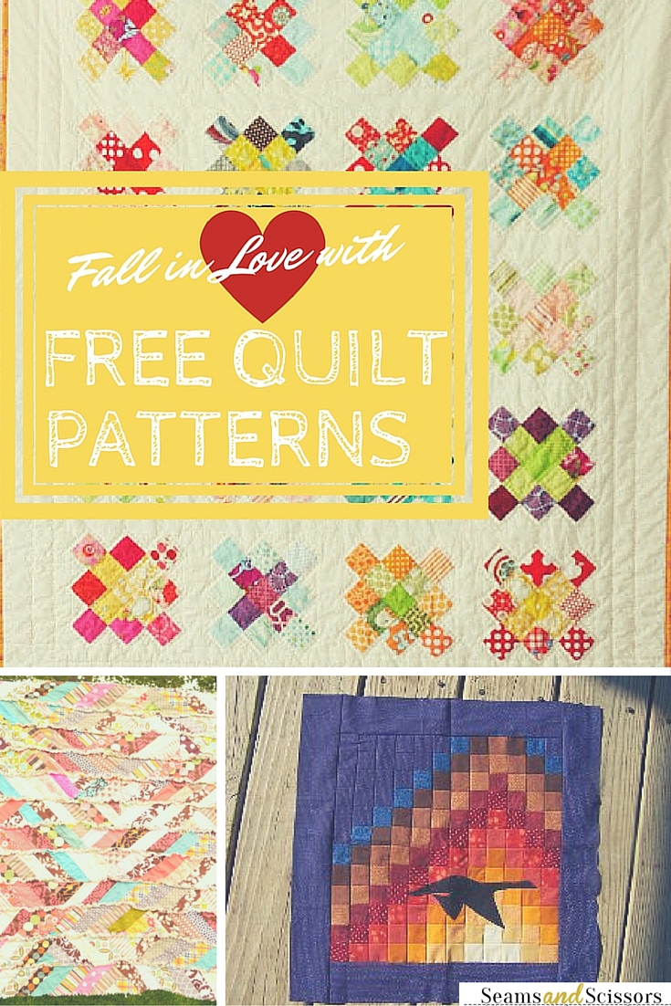 Fall Quilt Patterns