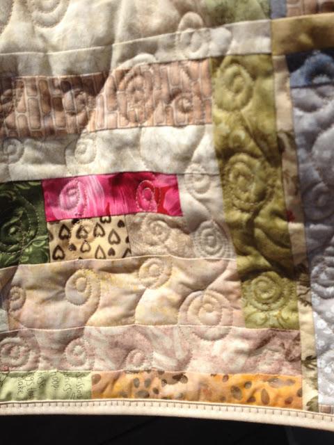Wildflower Quilt 4
