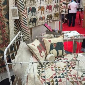 Elephant Quilt Pattern