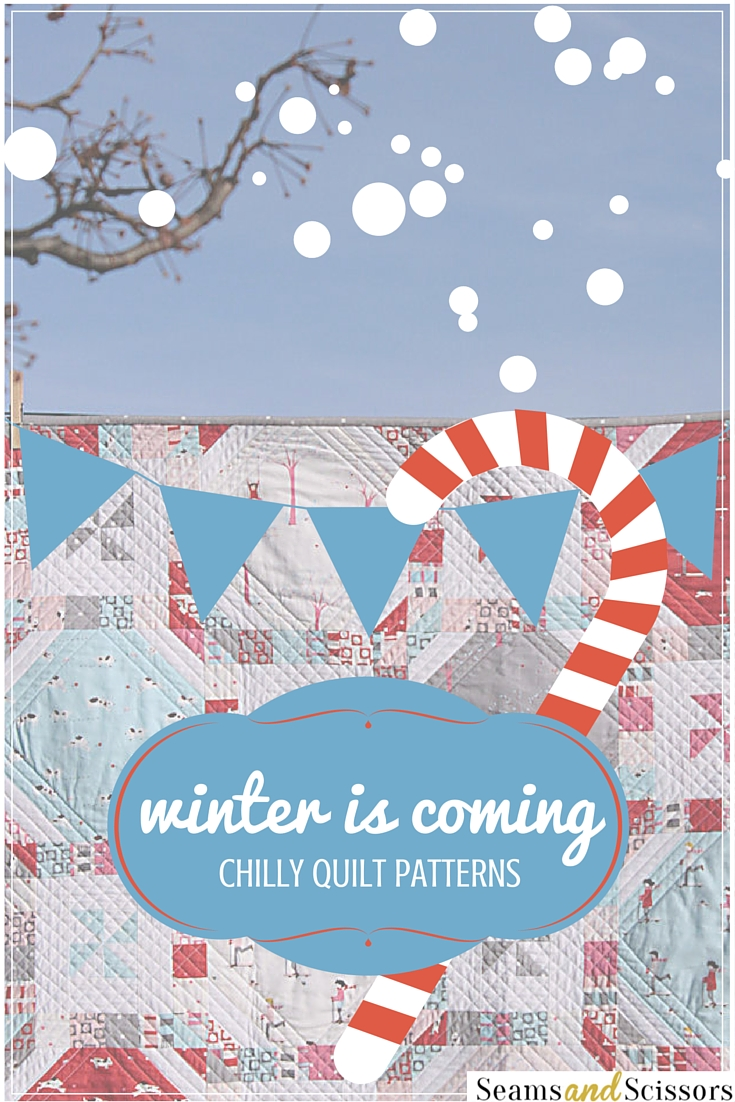 Winter Quilt Patterns