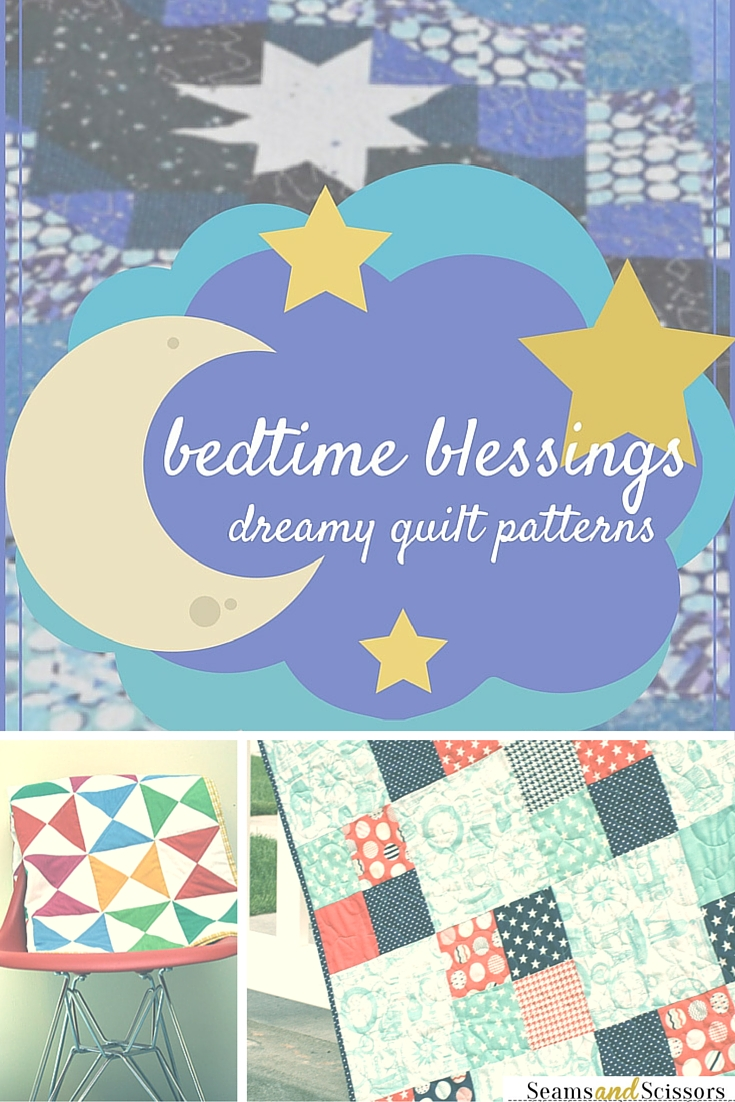 Bed Quilt Patterns