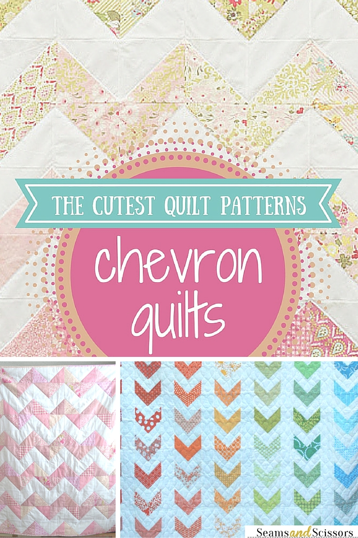 Chevron Quilt Patterns