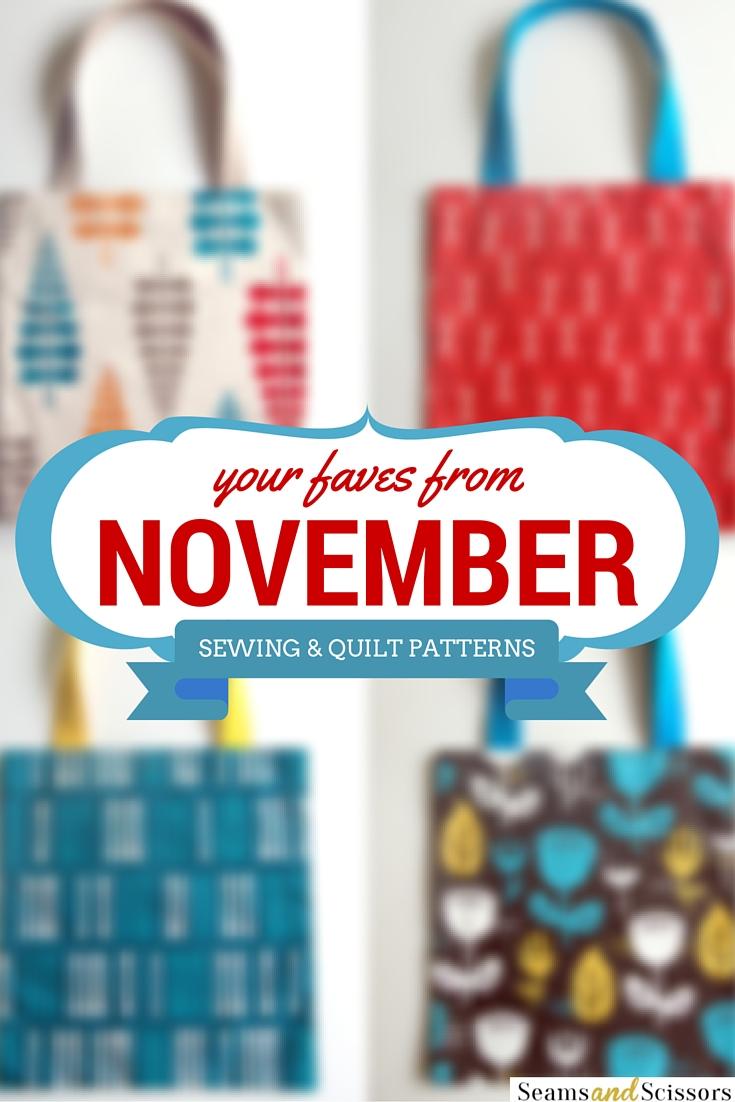 November Faves
