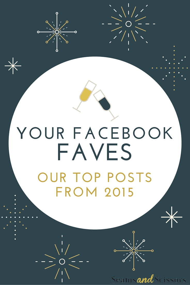 Favorite Posts from 2015