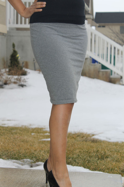 Knit-DIY-Pencil-Skirt