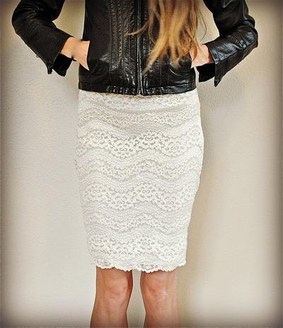 Elizabeth Taylor's Favorite Skirt