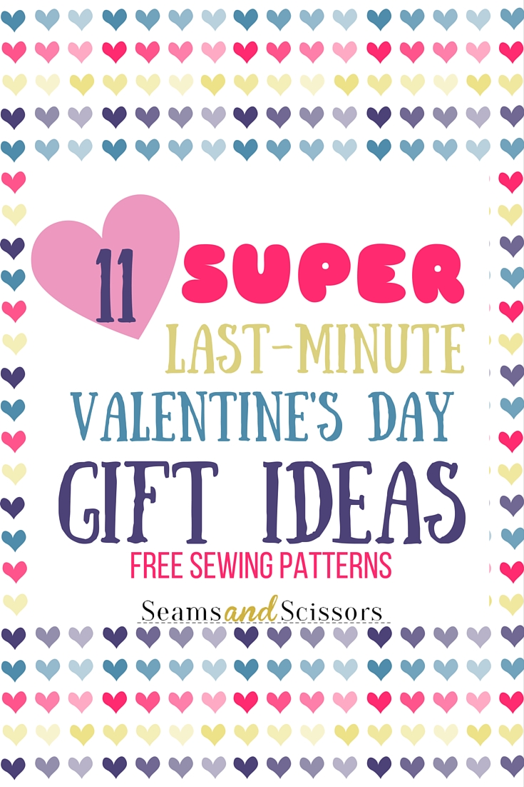Last-Minute Valentines Day Gifts
