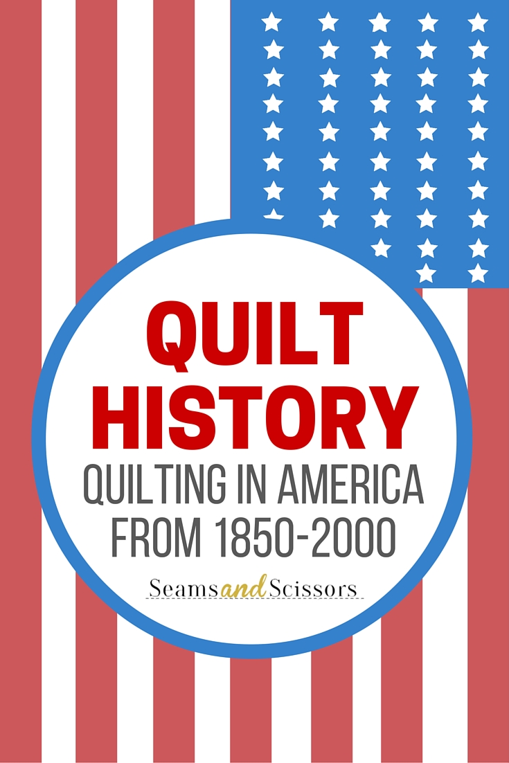 Quilting in America