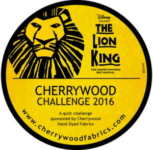 Cherrywood Challenge 2016
