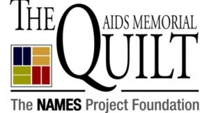 The Aids Memorial Quilt