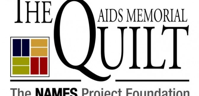 Quilting for a Cause: The AIDS Memorial Quilt