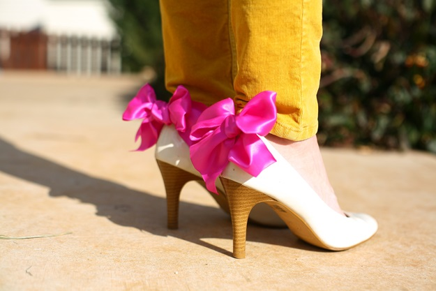 Bow Clips for Shoes