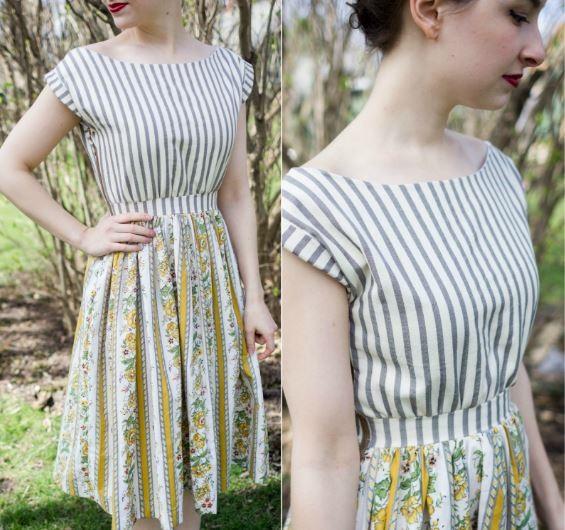 Summer Day DIY Dress