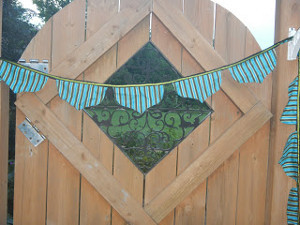Beautiful Party Bunting