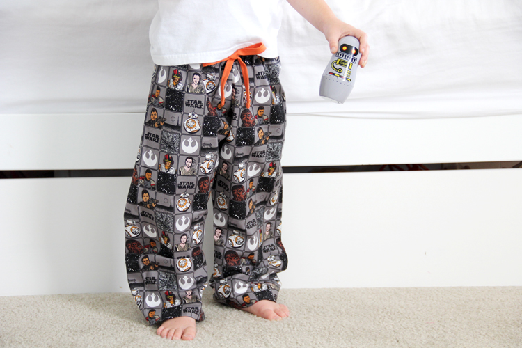 Saber the Moment Pajama Pants