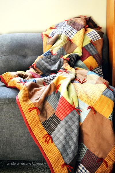 Mountain-Lodge-Flannel-Quilt