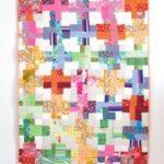 28 Modern Quilt Patterns and Modern Quilt Ideas