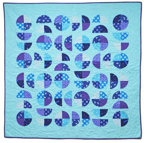 Deirdre of the Sorrows Quilt
