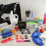 BlogHer Swag Bag Giveaway Image