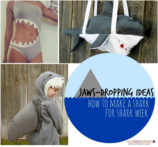 How-to-Make-a-Shark-for-Shark-Week