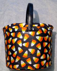 Easy DIY Trick or Treat Bag