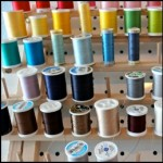 The Ultimate Thread Guide Part 2: Types of Thread Material