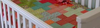 Unisex Baby Quilt Patterns