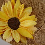 6-DIY-Sunflowers