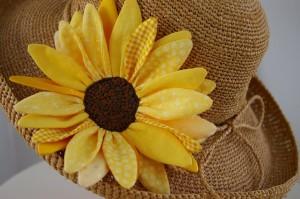 6-DIY-Sunflowers