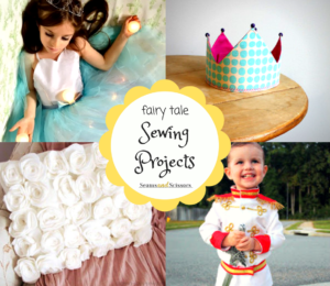 Fairy Tale Sewing Projects