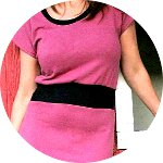 Comfy Chic Sweatshirt Dress