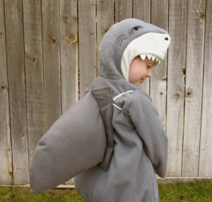Jaws Dropping Ideas How To Make A Shark For Shark Week
