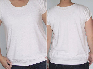 The Easiest T-Shirt Ever