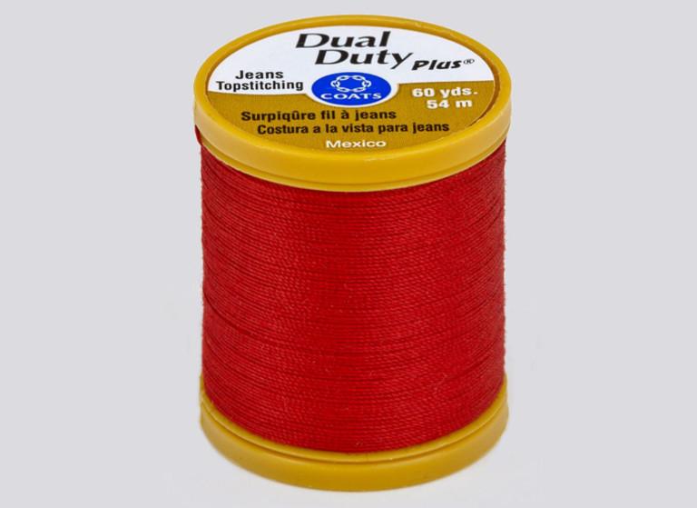 Dual Duty Plus Machine Sewing Thread