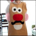 Homemade Halloween Costumes for Adults: 11 Original and Fun Ideas