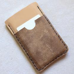 Gentleman's iPhone Case