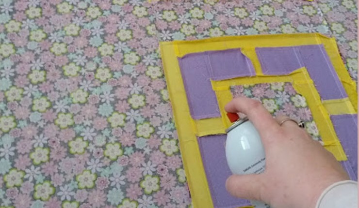 Lazy Girl's Quilting Guide