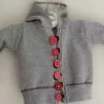 12 Fantastic DIY Baby Clothes for Fall