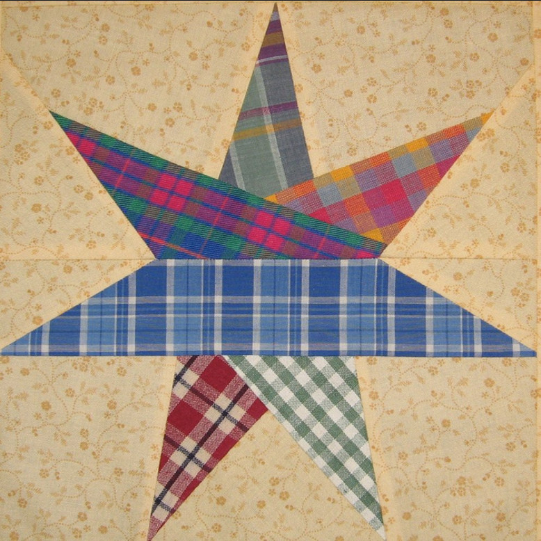 Quilt Like An Emmy Winner Seams And Scissors