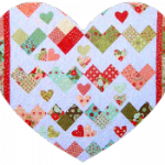 Charming Hearts Quilt