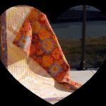 Golden Autumn Jelly Roll Quilt Pattern